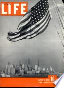 14 april 1941