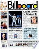 10 mei 2003