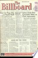 7 maart 1960