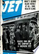 1 mei 1969