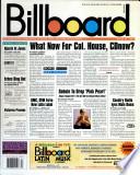25 maart 2000