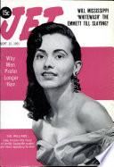 22 sept 1955
