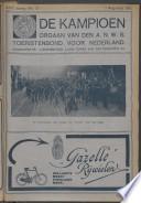 1 aug 1913
