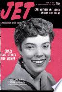 8 juli 1954