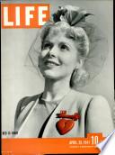 28 april 1941