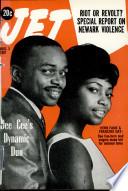 3 aug 1967