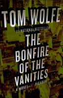 bonfire of the vanities book pdf