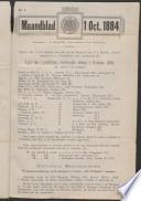 1 okt 1884