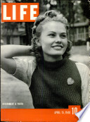 15 april 1940