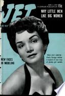 3 juni 1954