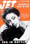 16 april 1953