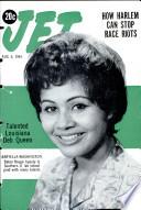 6 aug 1964
