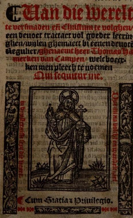 Thomas van Kempen