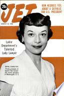 10 maart 1960