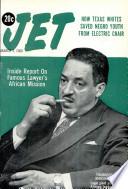 3 maart 1960
