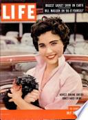 25 juli 1955