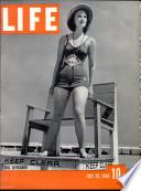 29 juli 1940