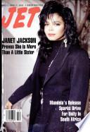5 maart 1990