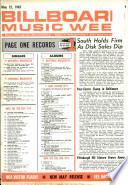 12 mei 1962