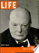 29 april 1940